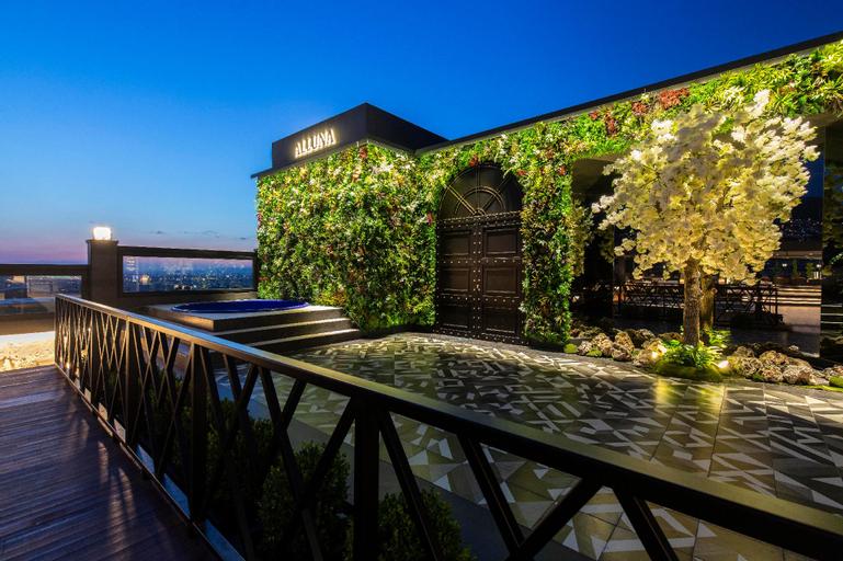 Almira Hotel, Yıldırım
