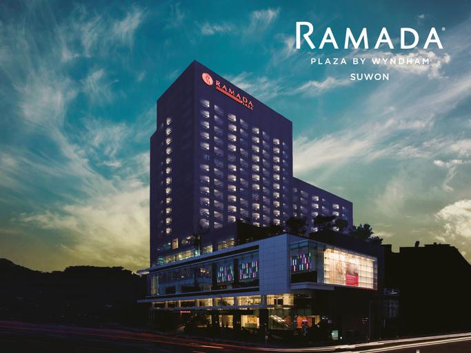 Ramada Plaza, Suwon