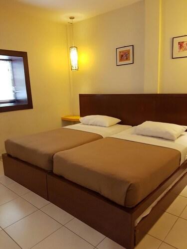 Newbridge Hotel, Kota Melaka
