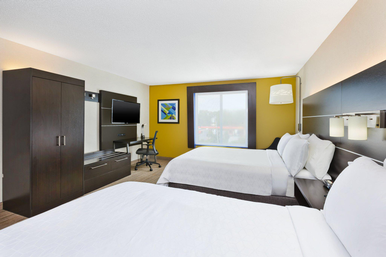 Holiday Inn Express Hotel & Suites Cleveland-Richfield, Cuyahoga