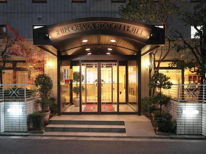 Shin Osaka Station Hotel, Osaka
