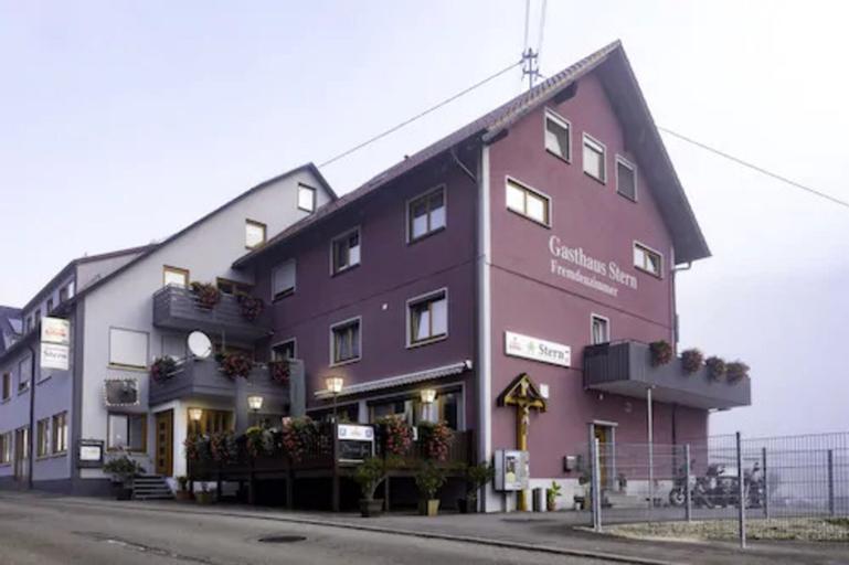 Hotel Restaurant Stern, Zollernalbkreis
