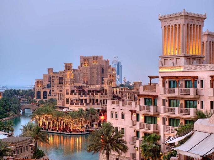 Jumeirah Al Qasr - Madinat Jumeirah,