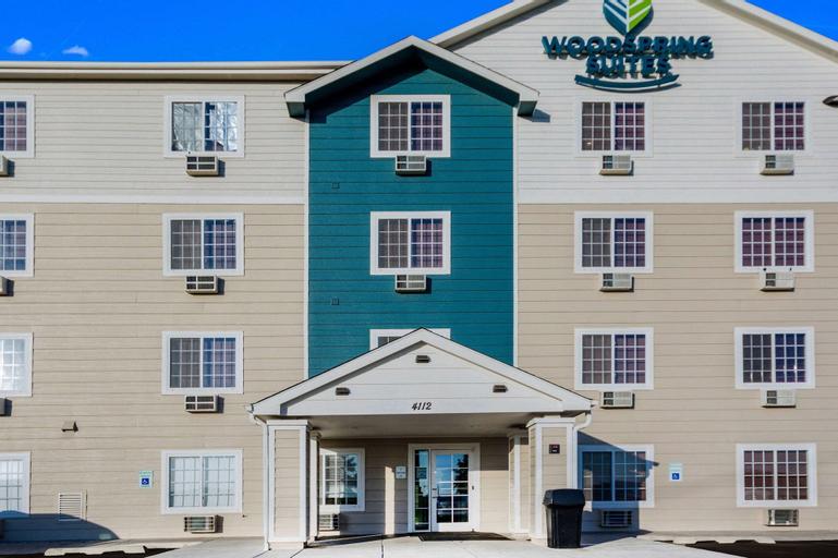 WoodSpring Suites Oklahoma City Southeast, Oklahoma