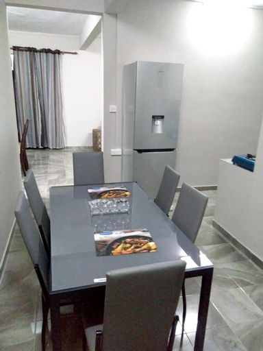 House With 2 Bedrooms in Curepipe, With Enclosed Garden - 20 km From the Beach,