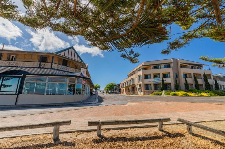 Aurora Ozone Hotel, Kangaroo Island