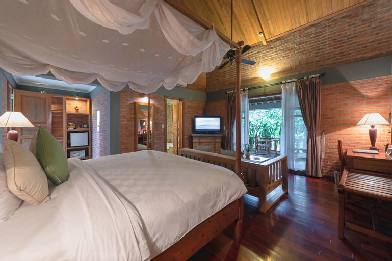 Pilgrimage Village Boutique Resort & Spa, Huế