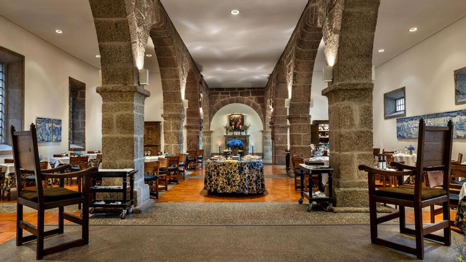 Pousada Mosteiro de Guimaraes- Monument Hotel (Pet-friendly), Braga