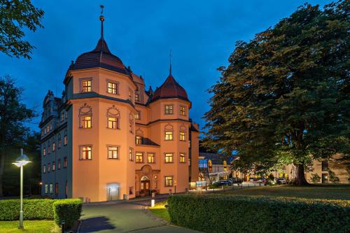 Schloßhotel Althornitz, Görlitz