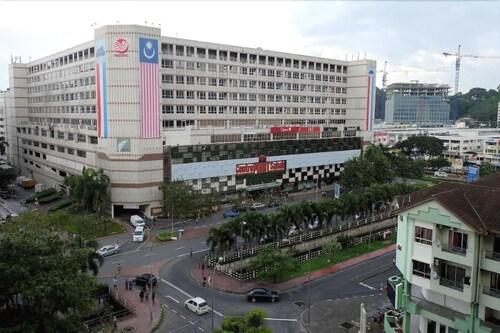 North Borneo Paradise @ Marina Court Resort Condo, Kota Kinabalu