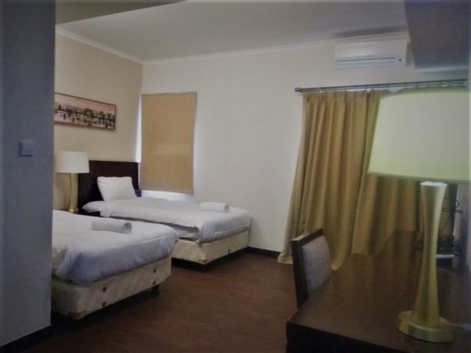 Ancol Marina Residence, North Jakarta