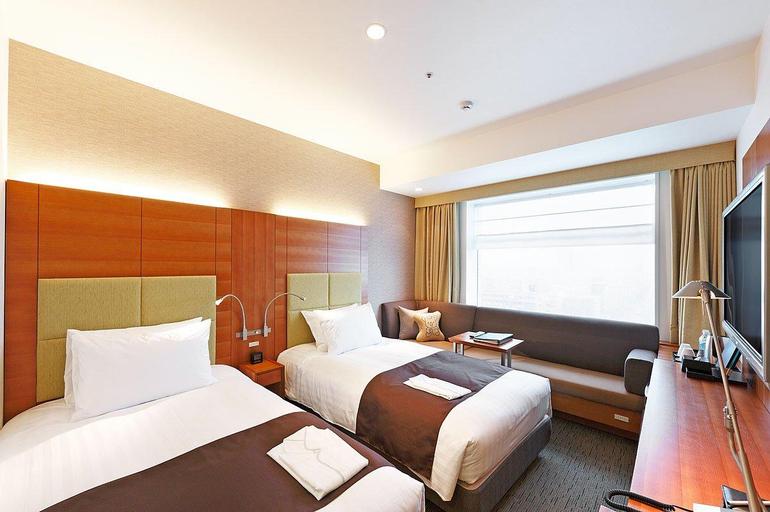 Lotte City Hotel Kinshicho Tokyo, Sumida