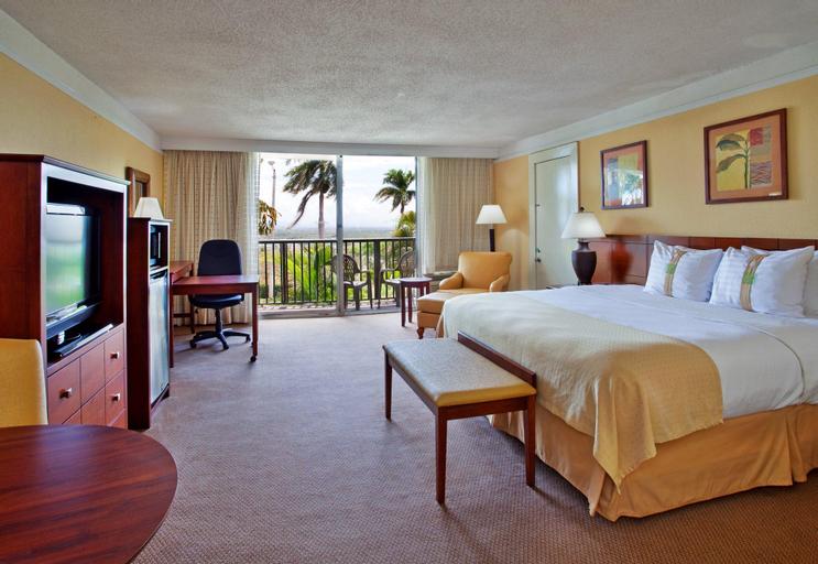 Holiday Inn Ponce & El Tropical Casino,