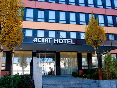 ACHAT Hotel Munchen Sud, München