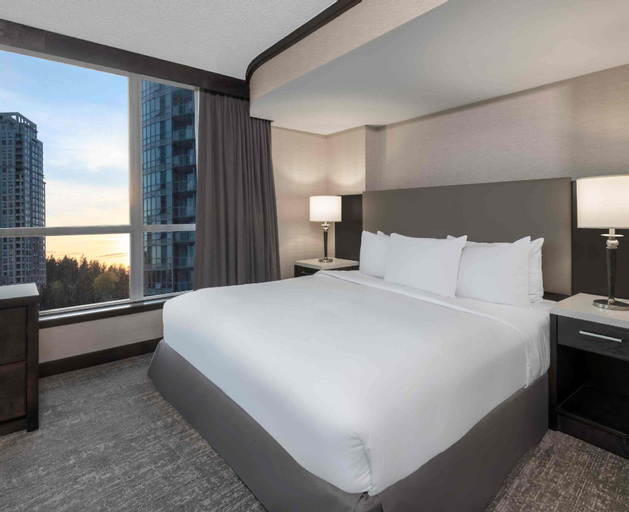 Hilton Vancouver Metrotown, Greater Vancouver