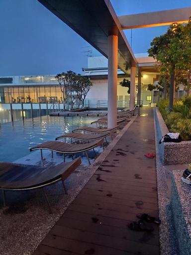 Flexi One South by SYNC, Kuala Lumpur
