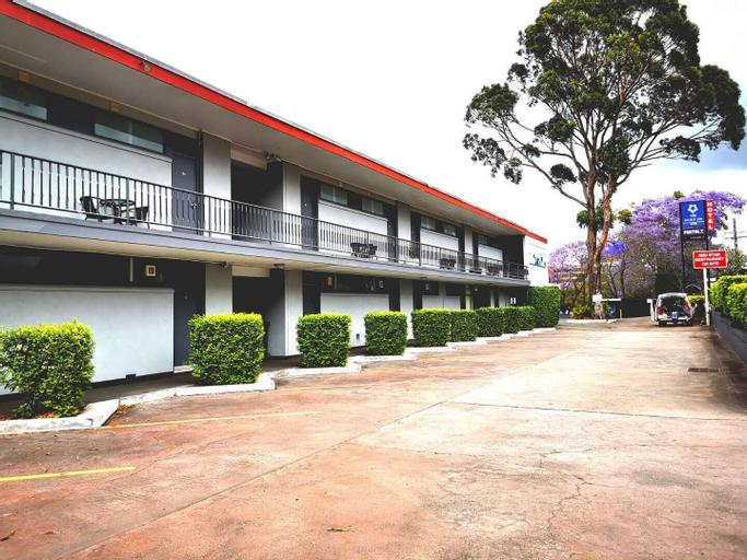 The Select Inn Ryde, Ryde