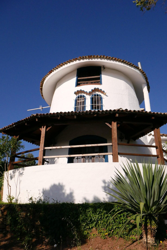 House With 3 Bedrooms in Anadia, With Wonderful Mountain View, Enclosed Garden and Wifi, Anadia