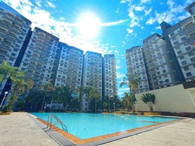 Port Dickson Bay View Villas Sweet X Kingdom & PD World Marina Resort, Port Dickson