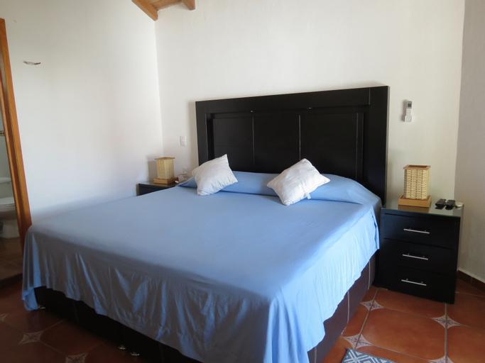 Hotel Posada Comala, Comala