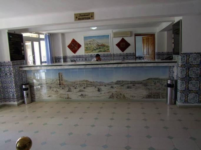 Hotel  Kalaa, M'Sila