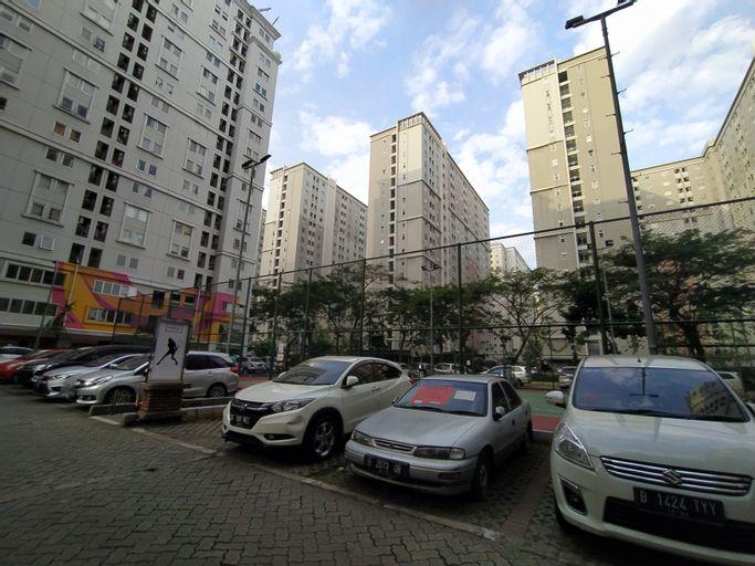 Apartment Kalibata City by HOOIS Room, Jakarta Selatan