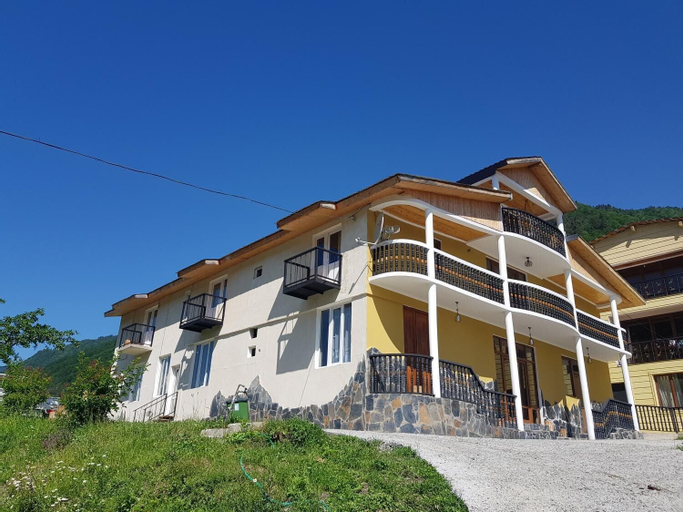 Koka guest house, Mestia