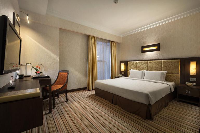 Silk Path Hotel, Hoàn Kiếm
