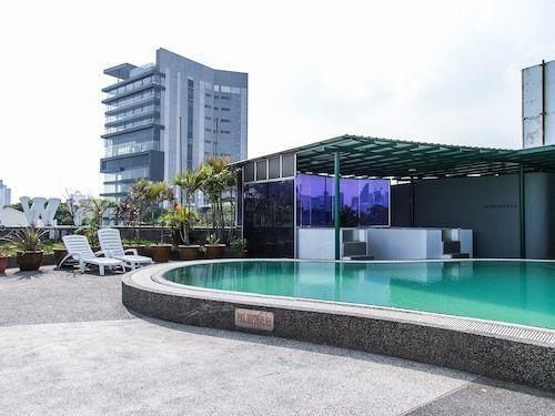OYO 197 Hotel WW KL, Kuala Lumpur