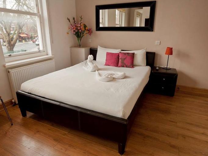 274 Suites, London