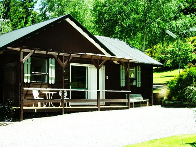 Greenacres Motel, Hurunui
