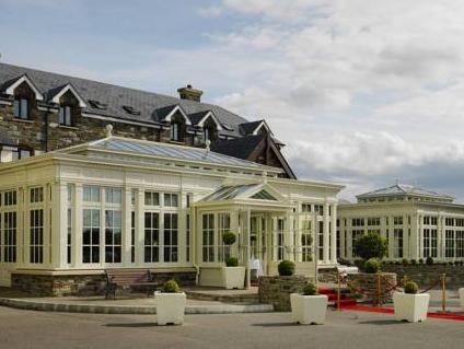 The Heights Hotel Killarney,