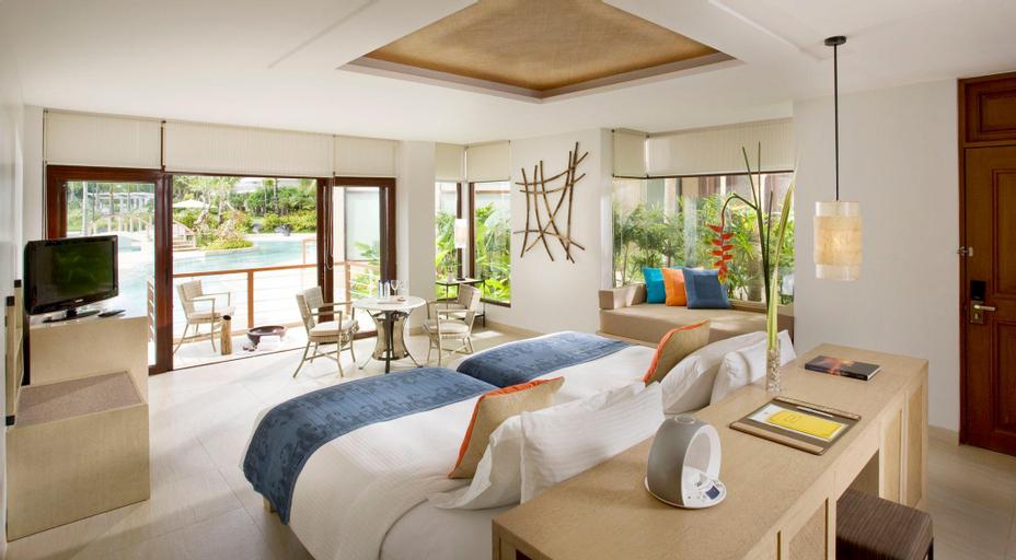 Misibis Bay Resort, Bacacay