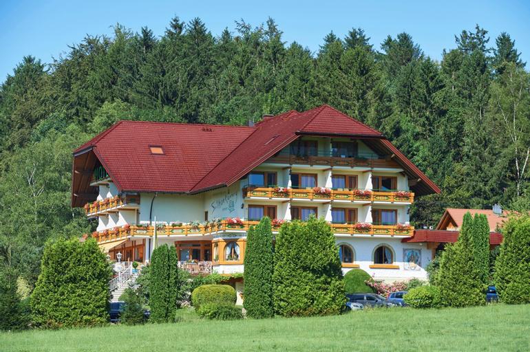 Schwarzwald Hotel Silberkoenig, Emmendingen