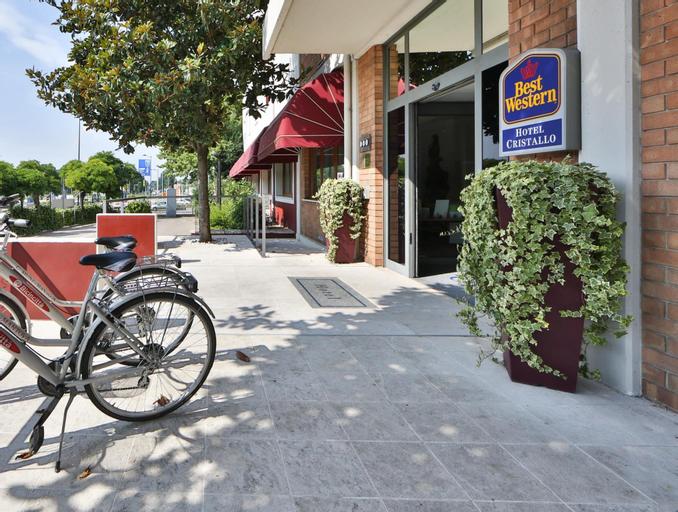 Best Western Hotel Cristallo (Pet-friendly), Mantua