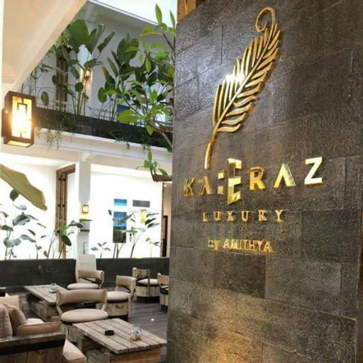 Kaberaz Luxury By AMITHYA, Madura Island