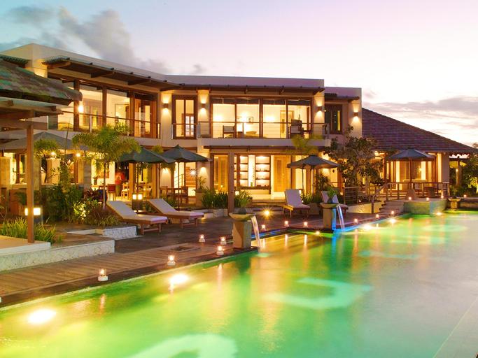 Villa Hening Boutique Hotel & Spa, Badung