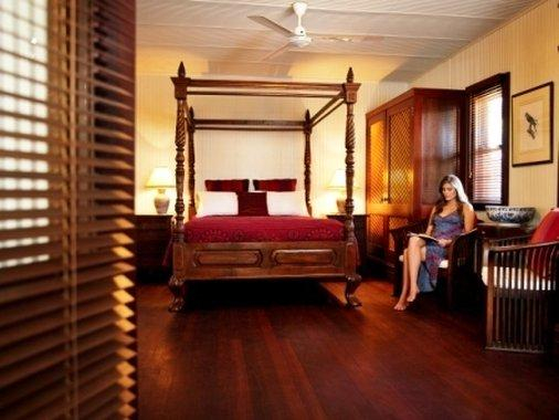McAlpine House Hotel, Broome