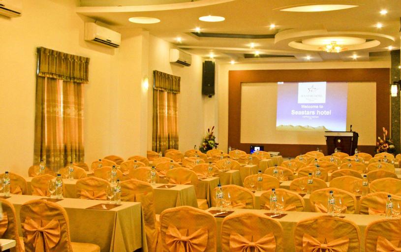 Sea Stars International Hotel, Ngô Quyền