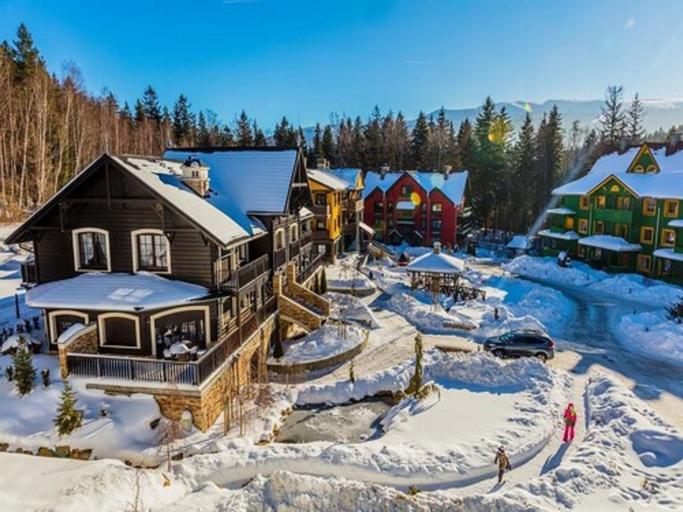 Norweska Dolina Luxury Resort, Jelenia Góra
