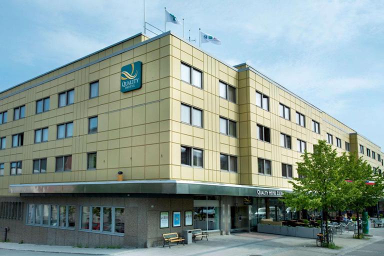 Quality Hotel Lulea, Luleå
