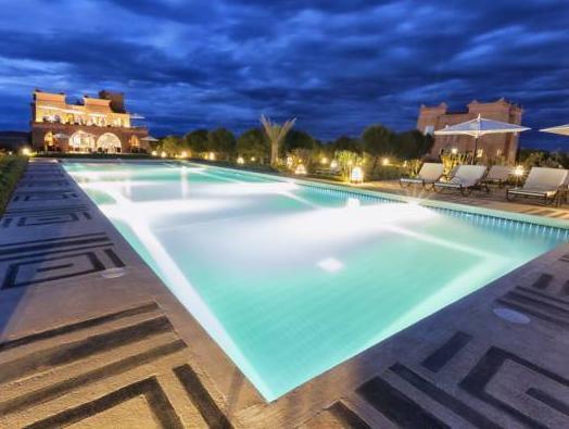 Sultana Royal Golf Hotel, Ouarzazate