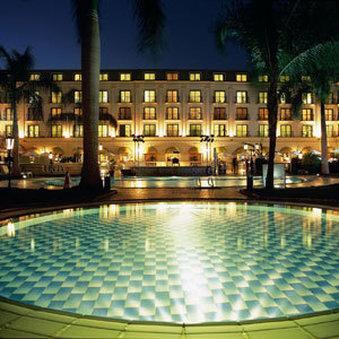 Concorde El Salam Hotel Cairo, 'Ain Schams
