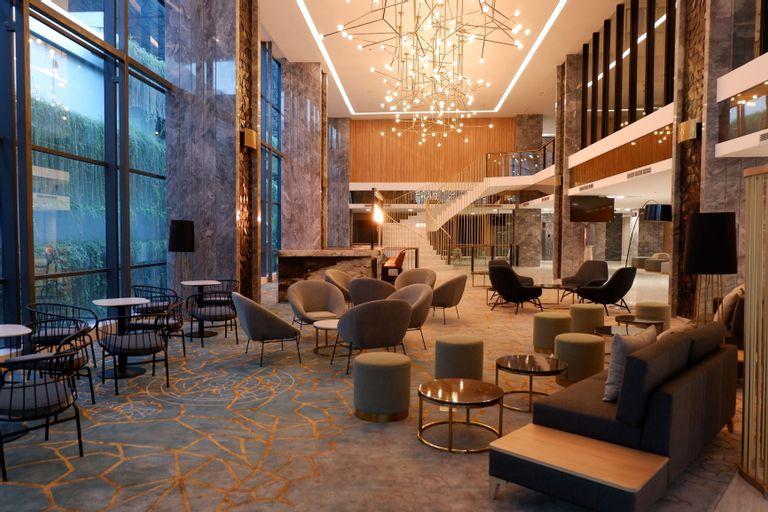 Anara Airport Hotel, West Jakarta