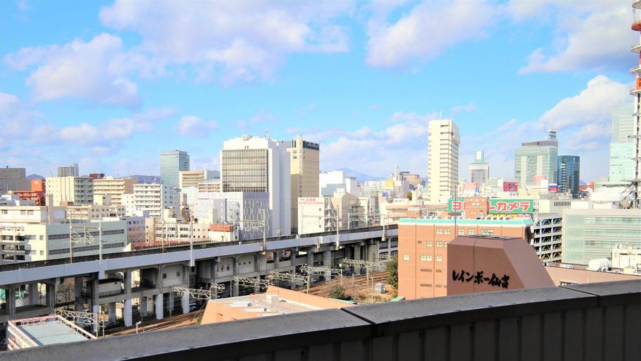 ANA Holiday Inn Sendai, Sendai