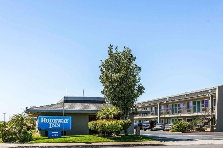 Rodeway Inn Ontario Mills Mall, San Bernardino