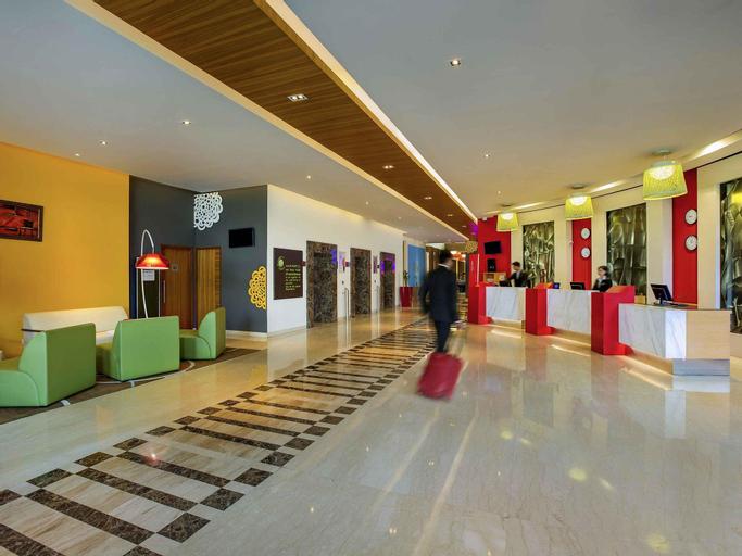 ibis Gurgaon Hotel - An AccorHotels Brand, Gurgaon