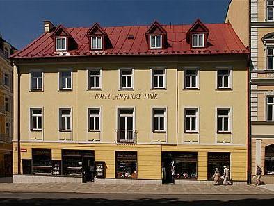 Orea Spa Hotel Bohemia, Cheb