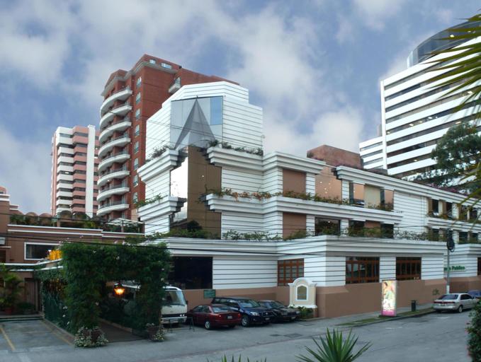 Hotel Stofella Guatemala, ZONA 10