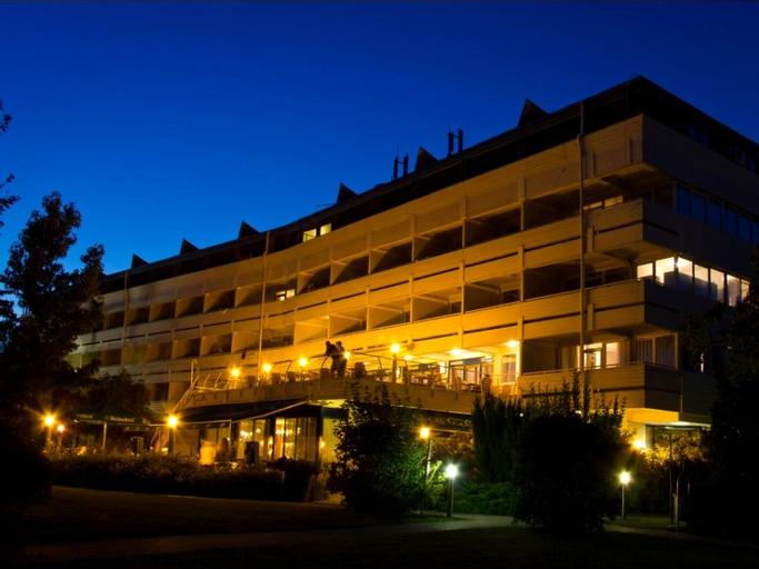 Hotel Marina Port, Balatonalmádi